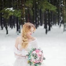 Wedding photographer Valeriya Volotkevich (VVolotkevich). Photo of 12.04.2017