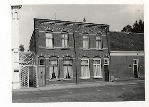Photo: 1961 Haagweg 298 en 300