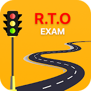 RTO Test: Rto Exam, Driving Licence Test