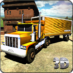 Transport Truck Drive : Cargo 1.0.1 Apk