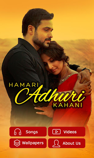 download whatsapp video status song hamari adhuri kahani