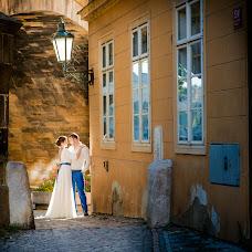 Wedding photographer Konstantin Zhdanov (crutch1973). Photo of 08.09.2016