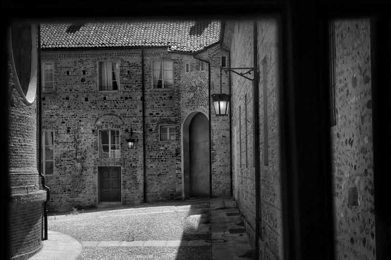 Live in a ghost town - Borgo fantasma di Zafs_77