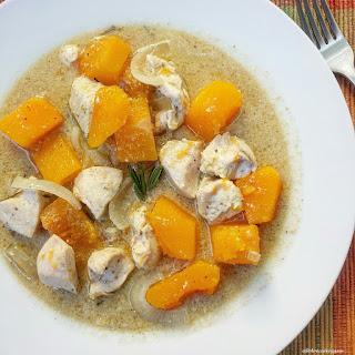 Butternut Squash Crock Pot Recipes