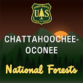 Chattahoochee-Oconee Forests