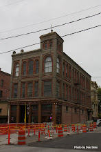 Photo: (Year 2) Day 337 -  Another Old Building in Port Townsend