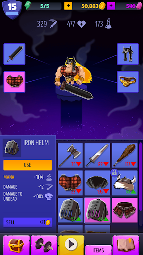 Barbaric: The Golden Hero