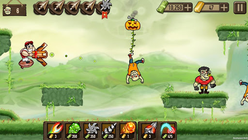 Zombie Archery ud83cudff9 - Zombies Arrow shooting Games 1.2.1 screenshots 5