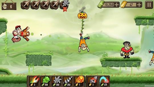 Zombie Archery – Zombies Arrow shooting Games 5
