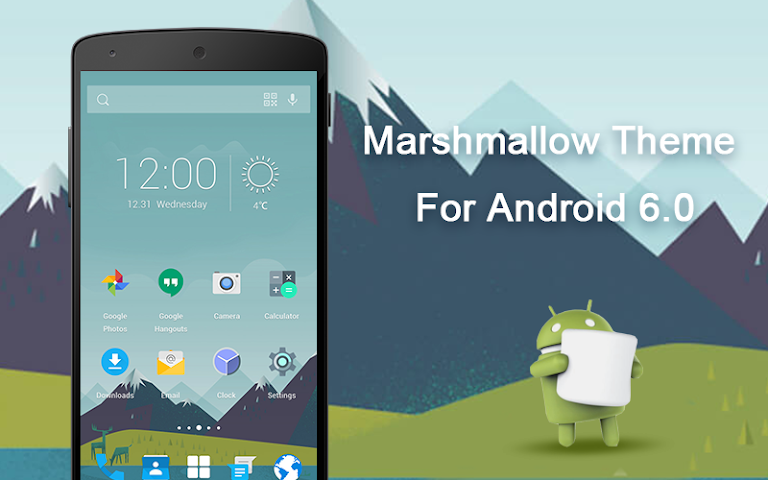 All about Marshmallow Icon For Android6 for Android ...