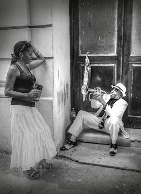 Cuba....la musica nell'aria di S-RAW PhotoArt