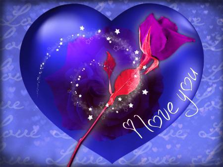 Download Romantic love messages images APK latest version