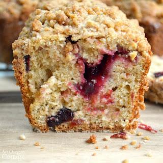 Mini Cranberry Muffins Recipes