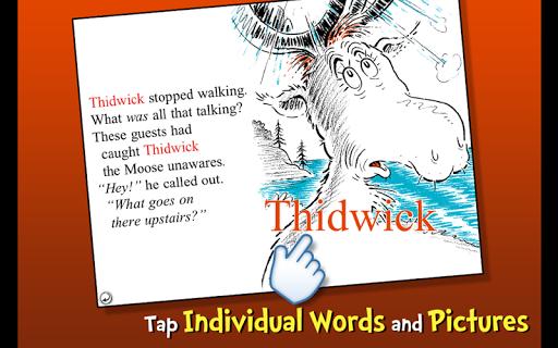 Thidwick - Dr. Seuss