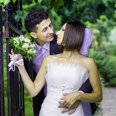 Wedding photographer Aleksandr Soldatov (myfotografer). Photo of 29.07.2013