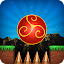 Red Ball 1 icon