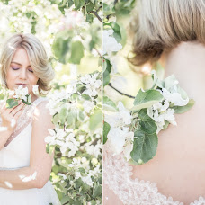 Wedding photographer Olesya Kuprin (okuprin). Photo of 16.06.2015
