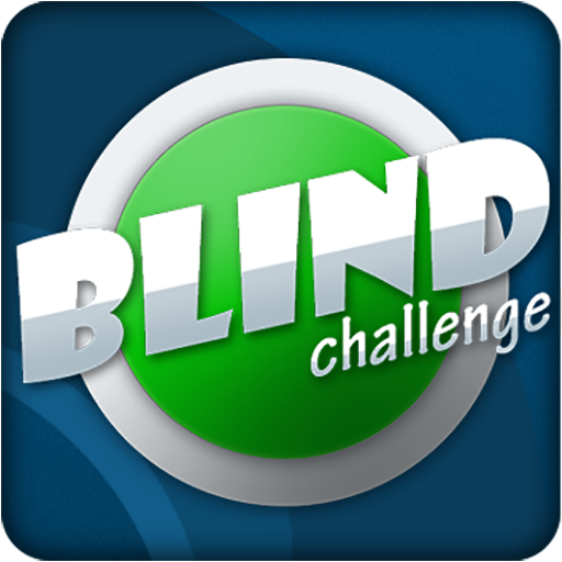 Blind Challenge