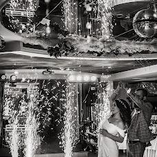 Wedding photographer Elena Kosmatova (kosmatova). Photo of 14.12.2018