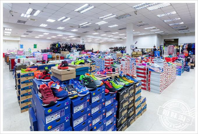 高雄小李特賣會專櫃精品球鞋特賣會