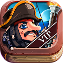 Pirate Defender Premium: Captain Shooting Offline