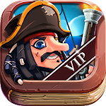 Pirate Defender Premium: Strategy Captain TD Icon