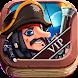 Pirate Defender Premium: Captain Shooting Offline - ストラテジーゲームアプリ