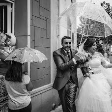 Fotógrafo de bodas Agustin Regidor (agustinregidor). Foto del 16.08.2017
