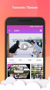 Photo video maker Pro 5