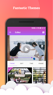 Photo video maker Pro Screenshot