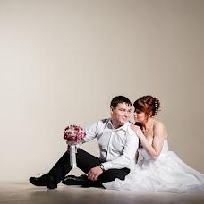 Wedding photographer Igor Fedorov (FedorOFF). Photo of 28.02.2016