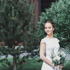 Wedding photographer Kirill Nikolaev (kirwed). Photo of 28.05.2018
