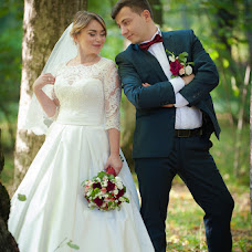Wedding photographer Vitaliy Oleynik (VitaLis). Photo of 02.07.2017