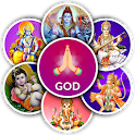 All God GIF, Quotes and Status, Images icon