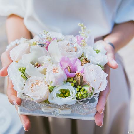 Wedding photographer Kristina Saakyan (KristinaSaakyan). Photo of 21.06.2017