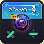 Camera Calculator Math - Photo Math solver