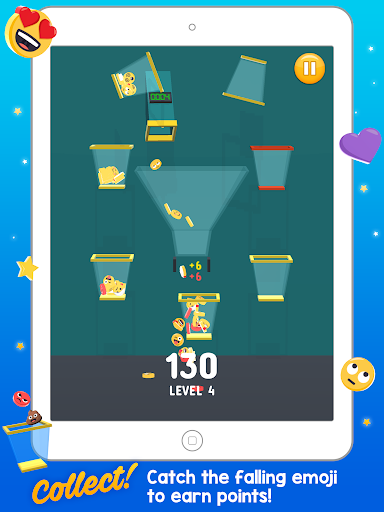 Emoji Factory 3D  screenshots 9