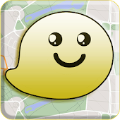 Free Waze GPS && Map Guide