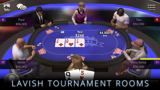 CasinoLife Poker android2mod screenshots 3