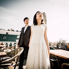 Düğün fotoğrafçısı Gencay Çetin (venuswed). 28.02.2018 fotoları