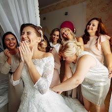 Свадебный фотограф Дмитрий Исаев (IsaevDmitry). Фотография от 30.08.2017