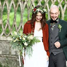 Wedding photographer Evgeniy Kirillov (kasperspb61). Photo of 31.07.2015