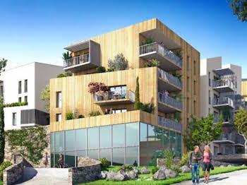 Appartement 2 pièces 44,24 m2