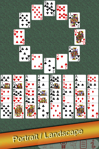 Solitaire Collection Lite  screenshots 21