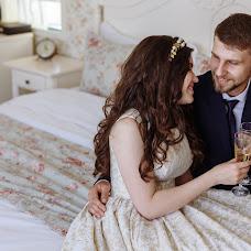 Wedding photographer Vadim Zhitnik (vadymzhytnyk). Photo of 01.07.2017