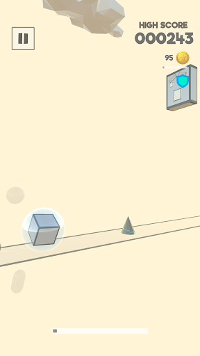 Code Triche ShapeShift by loopover mod apk screenshots 5