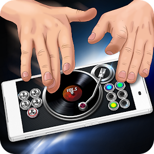 Real DJ Simulator for PC and MAC
