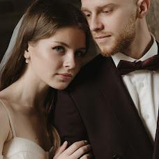 Hochzeitsfotograf Sergey Kolobov (kololobov). Foto vom 14.08.2019