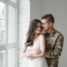 Wedding photographer Sergey Kreych (SergKreych). Photo of 04.02.2018