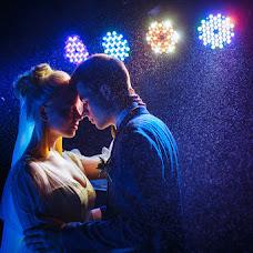 Wedding photographer Aleksey Lysov (alekss4907). Photo of 02.08.2018